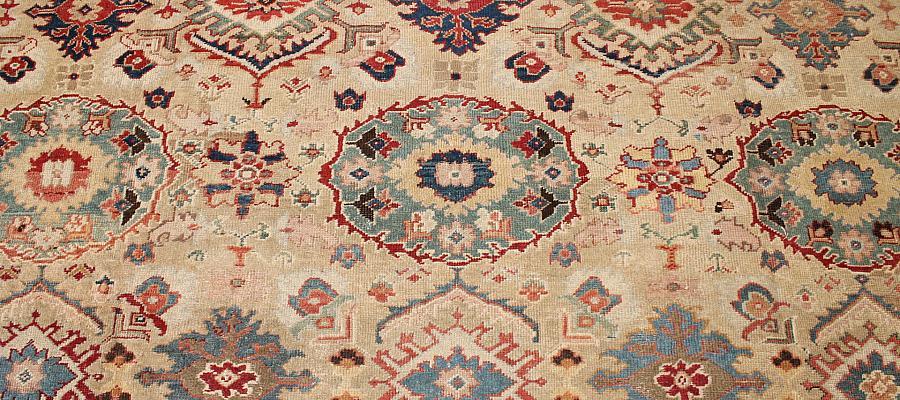 Oriental Rugs, Rugs